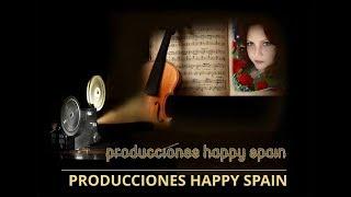 PRODUCCIONES HAPPY SPAIN con Marta Sanchez (Desesperada ))
