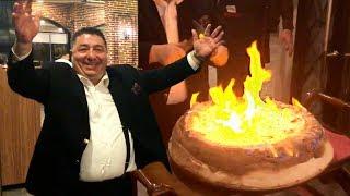 Жизнь в Турции. Аланья. Мясной ресторан - шашлыки, люля, блюда на мангале. Турция || RestProperty