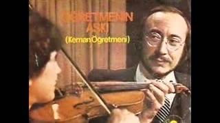 Özdemir Erdoğan - Öğretmenin Aşkı (Keman Öğretmeni) 1976 Video