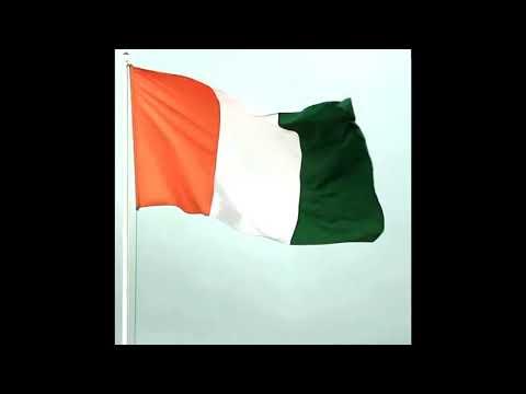 L'Abidjanaise - National anthem of Côte d'Ivoire