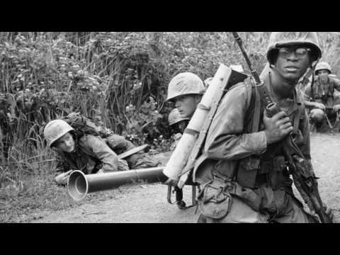 Dan Bullock: The youngest American killed in the Vietnam War
