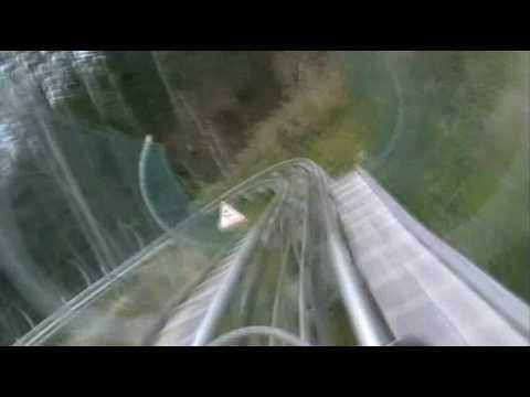 Deutschlands Längste Coaster-Rodelbahn