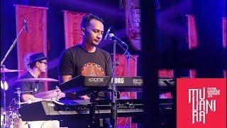 Letto ft Gamelan Gayam 16 - Senyumanmu Live at FKY 30 (03) #Micara