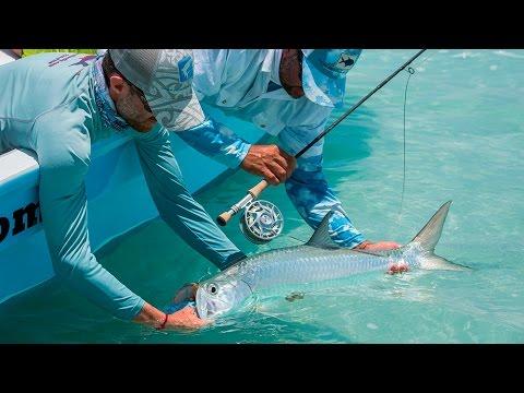 Wild Instinct Outdoors - Belize Fly - Season 1, Ep. 13 - WIO