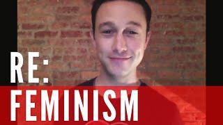 RE: Feminism (REQUEST)