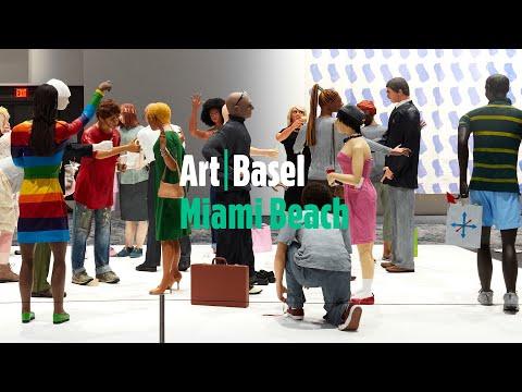 Art Basel Miami Beach 2019 | Highlights