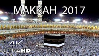 Macca and Madina 2018 | Umra live 2018| Hajj 2018| Tawaf e Kaba| ziarat Macca & Madina|
