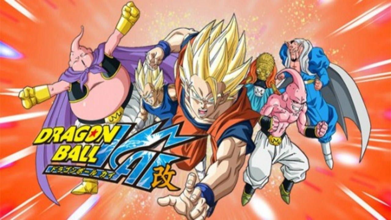Dragon Ball Z Kai The Final Chapters English Dub Review Youtube