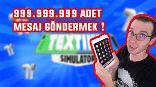 I TEXTED BUT THERE IS NO ANSWER ? | ROBLOX MESSAGING SIMULATOR