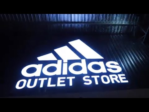 ADIDAS OUTLET PATHUM THANI | SNEAKER SHOPPING TIME