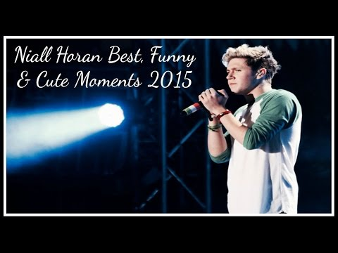 Niall Horan Best, Funny & Cute Moments 2015