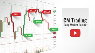 CM Trading Daily Forex Market Review 16 August 2018