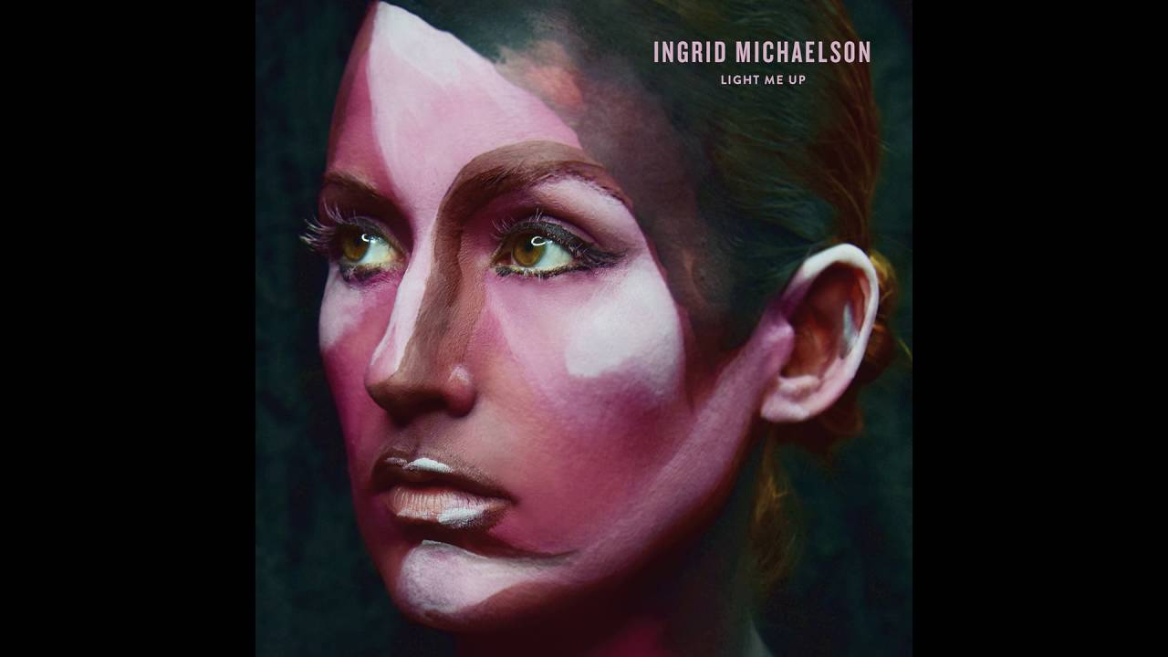 Ingrid Michaelson - Light Me Up (Official Audio) - YouTube