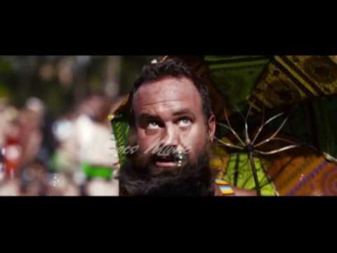 Alan Walker - Destroyed  (Official Summer Video 2017)
