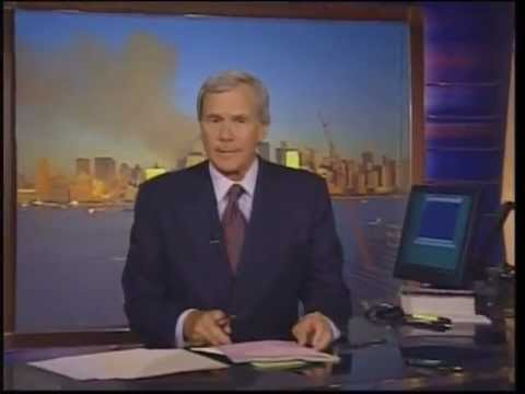 9/11 September 12 NBC Evening News WRC 630pm - 645pm