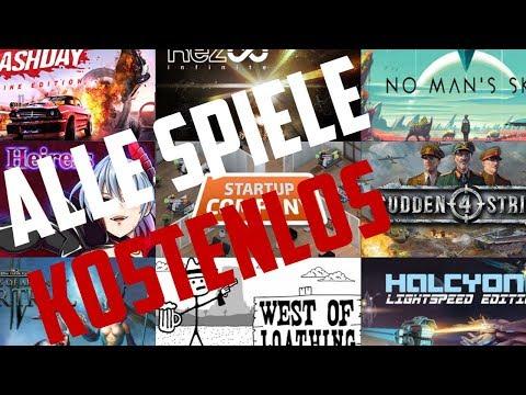 ALLE SPIELE KOSTENLOS | CRACKED-GAMES.ORG + MEGA.NZ Unlimited Download