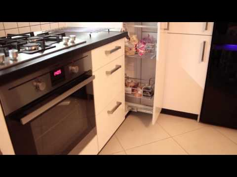 Эксклюзивная кухня от Golden Mebel