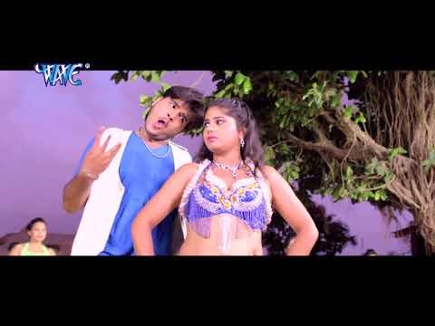 HD Kallu नेहा का फुल रोमांटिक गाना - बनल बा मूड - Bhojpuri Hit Songs 2017