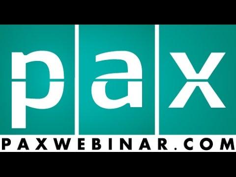 Logimonde Media lance PAXWebinar.com