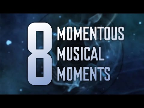 8 Momentous Musical Moments | Doctor Who