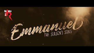 New Christmas Song | RamieLs Band - Emmanuel The Season's Song [OFFICIAL MUSIC VIDEO]