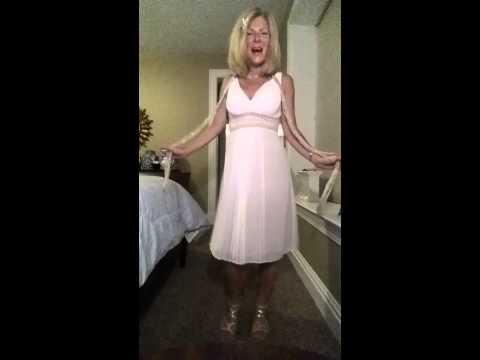 Crazy Carol Sings Lonely Nights/ Angel Face-Fun!
