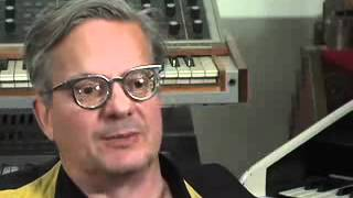 An Interview with Mark Mothersbaugh of Devo