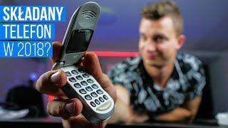 SKŁADANY TELEFON - CZEMU CHCĄ GO JAPOŃCZYCY?
