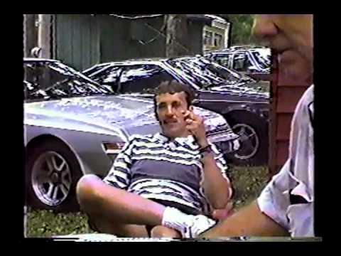 Covell Reunion 1989