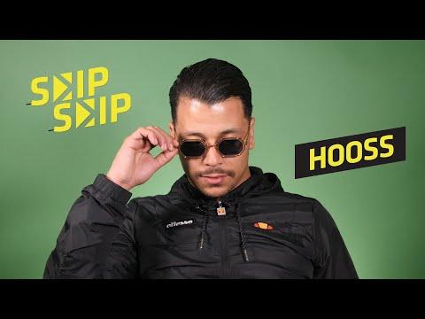 Youtube: Hooss:«Mon feat de rêve? Cheb Hasni!» | Skip Skip