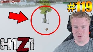 THE Reason for random explosions in Central Park! H1Z1 - Oddshots & Funny Moments #119