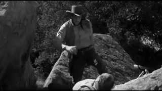 PRINCE BUSTER - Gun the man down