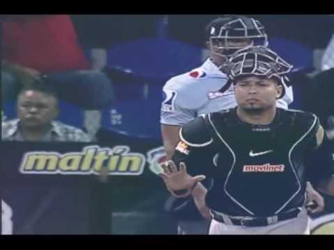 Disfruta de la LVBP por el canal de los especialistas en deportes, Meridiano TV