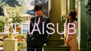Video [THAISUB] J & HowL - Perhaps Love Ost.Princess Hours download MP3, 3GP, MP4, WEBM, AVI, FLV Maret 2018