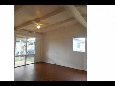 Real estate for sale in Pearl City Hawaii - MLS# 201401754