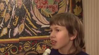Детские теленовости. Выпуск №121