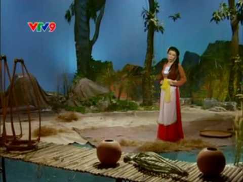 Cò Lả - Ca sĩ Hương Ly