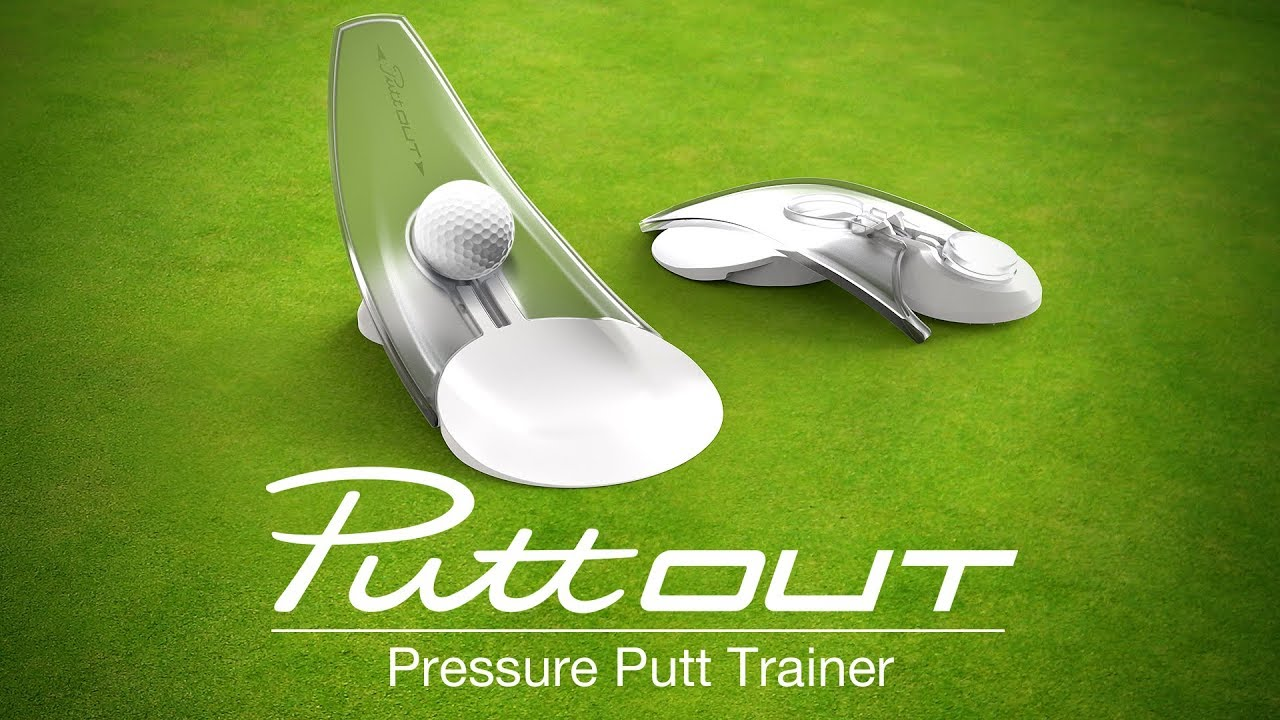 PuttOUT Video Thumbnail