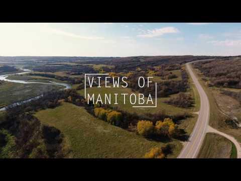 Views of Manitoba