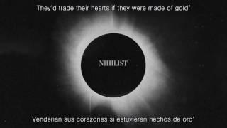 Architects - Nihilist (Lyrics/Sub Español)