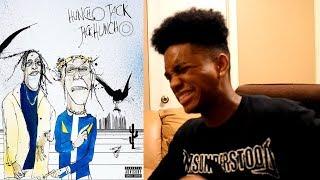 "Travis Scott & Quavo ""JACK HUNCHO, HUNCHO JACK"" (First Reaction/Review)"