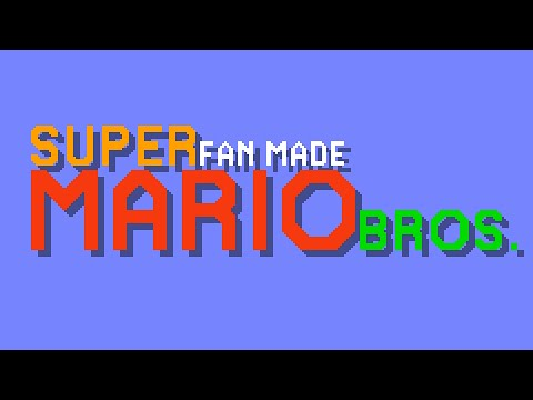 Super Fanmade Mario Bros/Mario Multiverse - Level Select (Deconstructed)