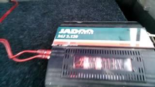 Демо FUSION RE-SW120 + MYSTERY JADOO MJ2.120 (валити можна на будь-якому залозі)