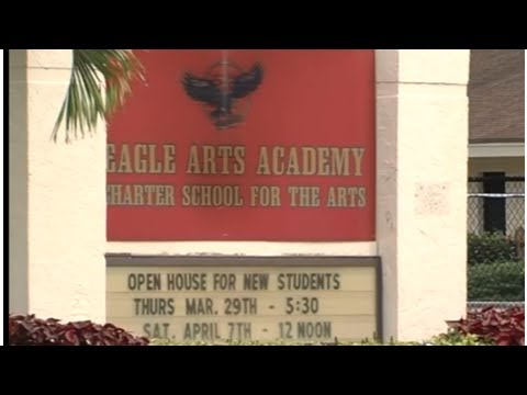 Eagle Arts Academy won't open for start of school year