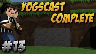 Yogscast Complete - #13 - Oh sweet sanity....ORES!!!
