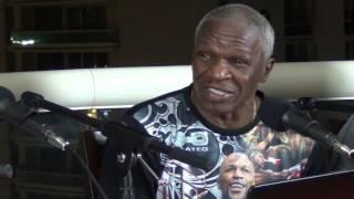Mayweather Boxing Podcast - Episode #1 4-27-17