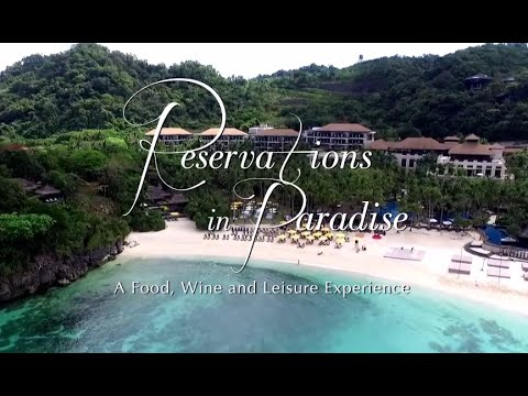 Shangri-La's Boracay Resort & Spa - Reservations in Paradise 2016