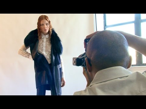 Finding Your Voice in Fashion Photography