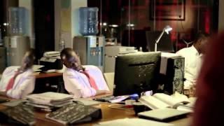 Film publicitaire Société Générale en Afrique