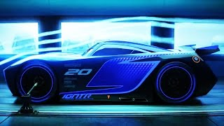 Cars 3 Trailer 2017 Movie - Official [HD]